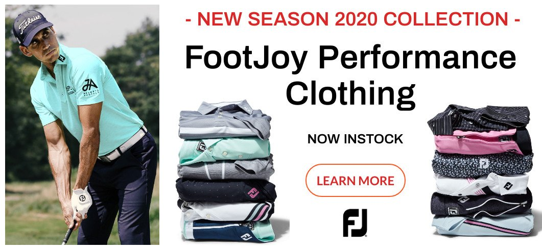 FootJoy Clothing