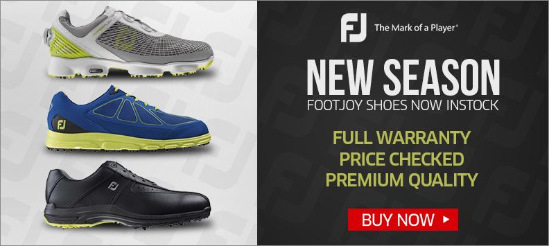 Footjoy 2016 Shoes