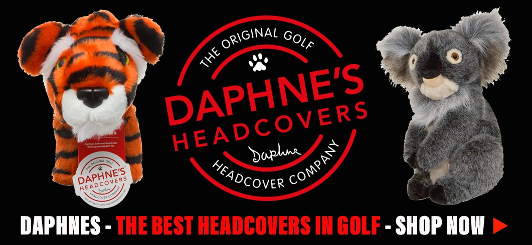 Daphnes Headcovers