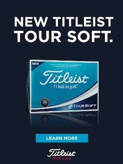 Titleist Tour S Golf Balls