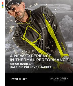 Galvin Green Diego
