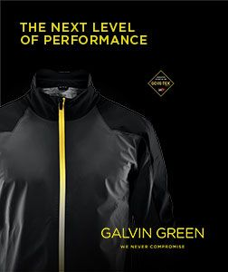 Galvin Green Waterproofs
