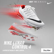 Nike Lunar Control V Shoes