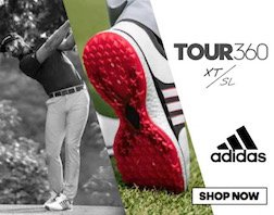 adidas Tour 360 XT/SL Video