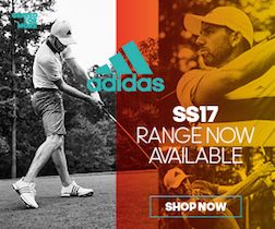 Adidas Golf Clothing