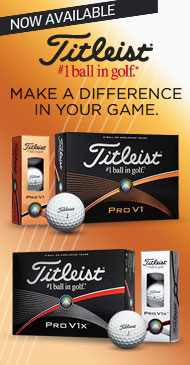 Titleist Pro V1 ProV1X 2015 Golf Ball