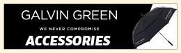 Galvin Green Accessories