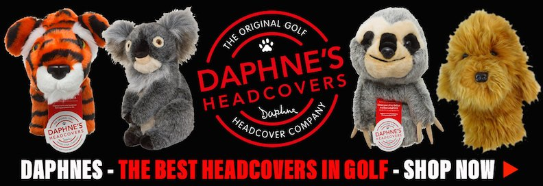 Daphnes Head Covers