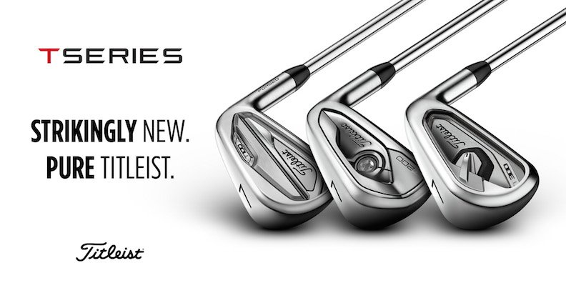Titleist TS Irons