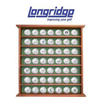 49 Golf Ball Wooden Display Rack a4bc87ca8b0