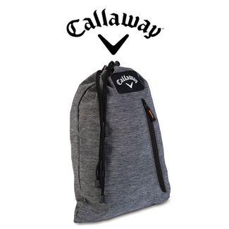 605f59a90943 Callaway Clubhouse Drawstring Shoe Bag