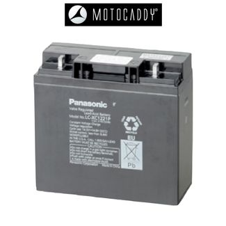 Motocaddy Official Standard Range Battery (no Bag and Cable)
