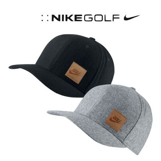 Nike Classic99 Wool Golf Cap (803332) Only £22.00 a8eb18c90a3