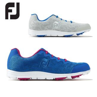 Buy Footjoy Ladies Enjoy Golf Shoes