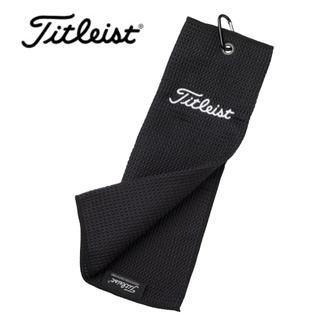 Titleist Tri-Fold Cart Towel - TA7ACTFTWL