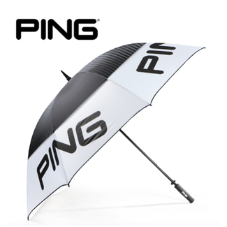 Ping Golf 68 inch Tour Umbrella. New