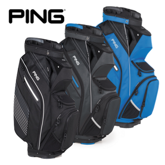 Ping Pioneer Golf Cart Bag New Only 163 149 00