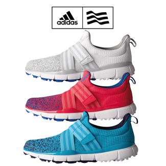 lowest price 6a845 9b6d3 Adidas Climacool Knit Womens Golf Shoes