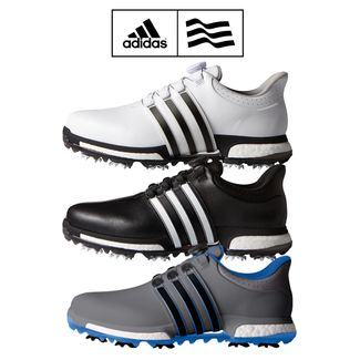 Adidas Tour 360 BOA Boost WD Mens Golf Shoes Only £107.99 9b0084cdd04
