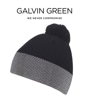 cb4a135495a Galvin Green Bobble Windstopper Golf Hat Only £34.95