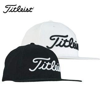 Titleist Flat Bill Cap - SALE Only £9.95 ae5102a2a97