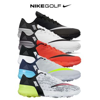f2358a66efbd Nike Mens Fi Flex Golf Shoes (849960) - SALE Only £39.50
