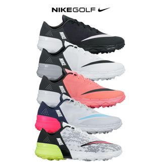 182460f4a3ec Nike Womens Fi Flex Golf Shoe (849973) - SALE Only £34.50
