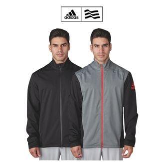efcd5b62ed54 Adidas Climaproof Heathered Rain Golf Jacket Only £99.95