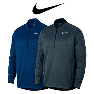 f4393c8a8a6e Nike Mens Therma Golf Top (854349) - SALE Only £26.00
