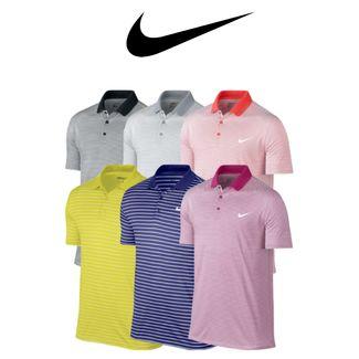 d65dbe0e Nike Victory Mini Stripe LC Golf Polo (749330) - SALE