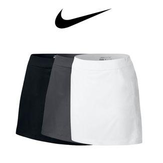 3d800dd72b9d Nike Womens Dry Golf Skort Wovern 16.5 inches (742875) - SALE