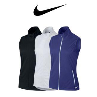 87a58b026d35 Nike Womens Shield Wind Golf Vest (726156) - SALE Only £26.00