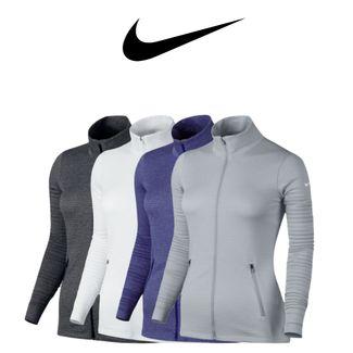ad39722e2e4d Nike Womens Lucky Azalea Full Zip Golf Jacket (846422) - SALE Only ...