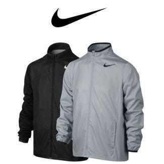 8b7f8f484 Nike Boys Full Zip Shield Golf Jacket (845295) 2017