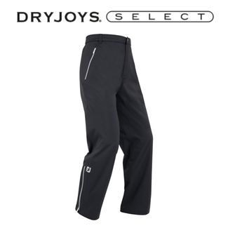 fd96e1fcbc0 Footjoy Dryjoys Select Waterproof Golf Trousers - Great Value