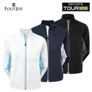 FootJoy Womens Dryjoys Tour LTS Jacket - New