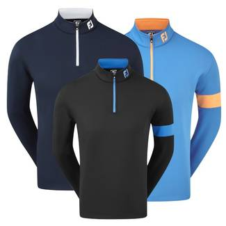 FootJoy Men's Chill Out XTreme Fleece Pullover