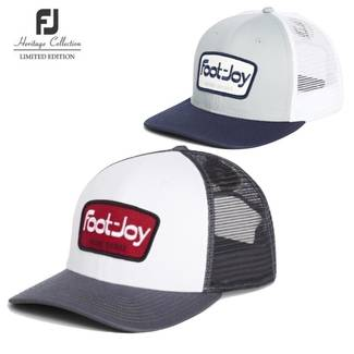 Footjoy Heritage Golf Cap