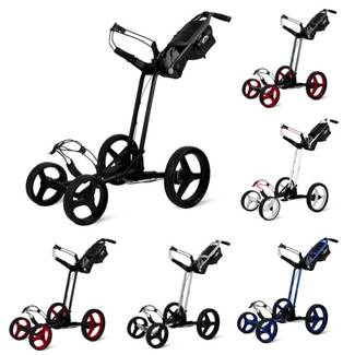 Sun Mountain Pathfinder 4 Golf Trolley