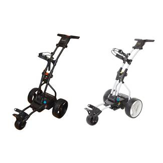 Big Max Terrain Electric Golf Trolley