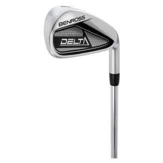 Benross Delta Steel Golf Irons