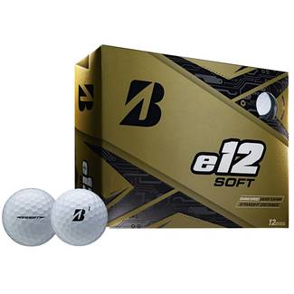 Bridgestone e12 Soft Golf Balls - New