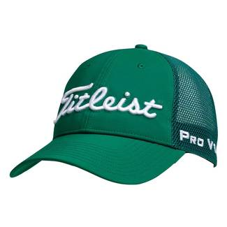 Titleist Limited Edition Mesh Back Cap