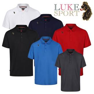 Luke Chandler Polo Shirt