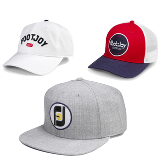 FootJoy Heritage Golf Caps