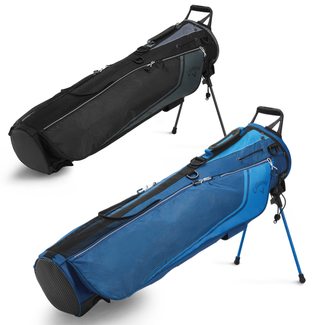 Callaway Carry Plus Stand Golf Bag with Double Strap