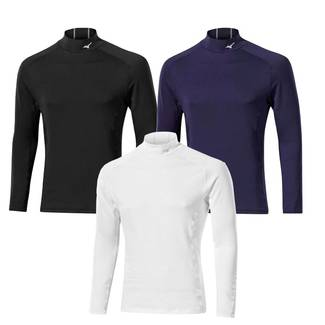 Mizuno Golf Breath Thermo BioGear Base Layer Top