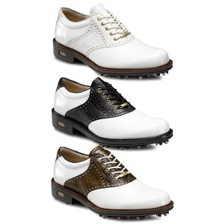 1009ff9aebc8 Ecco World Class GTX Mens Leather Golf Shoes - The Ultimate Shoe ...