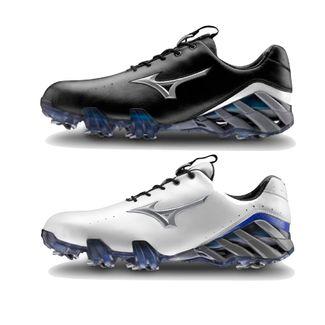 81dbe5fb1a88 Mizuno Genem Dry Style Golf Shoes. Genem Dry Style