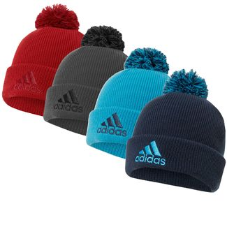 Adidas Golf Bobble Hat SALE Only £8.50 33f160a30cf